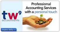 Accountants North Sheen