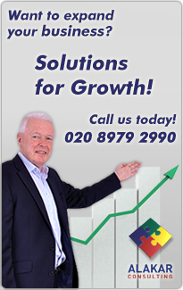 Business Growth Ealing